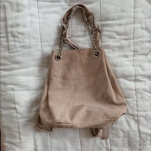 Mini urban outfitters tote